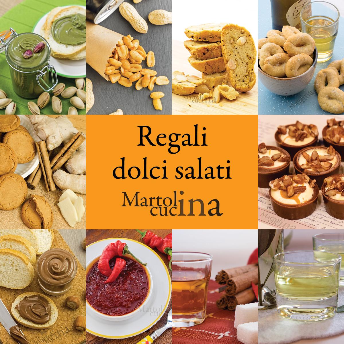 Regali dolci e salati