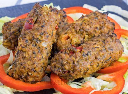Kebab, come farlo in casa, ricetta facile