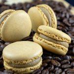 Macaron al caffè, ricetta perfetta e collaudatissima