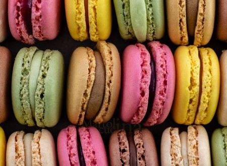 Macaron perfetti, ricetta base infallibile