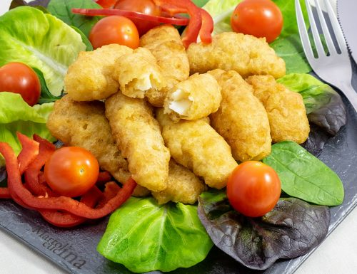 Crocchette di pesce, ricetta facilissima, secondo goloso