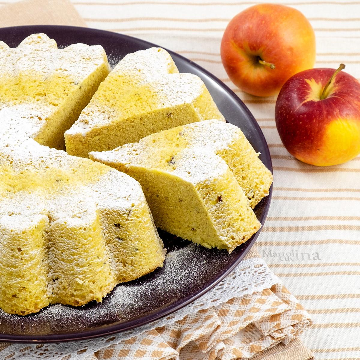 Pan di mela