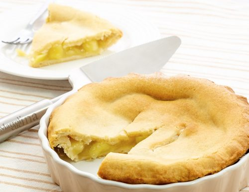 Apple pie, la ricetta perfetta