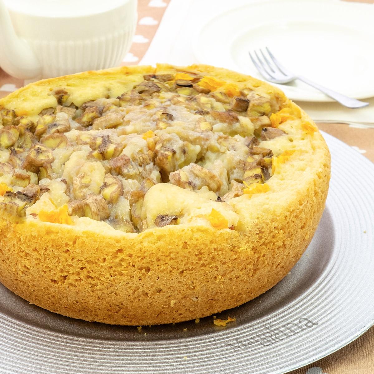 Torta macedonia