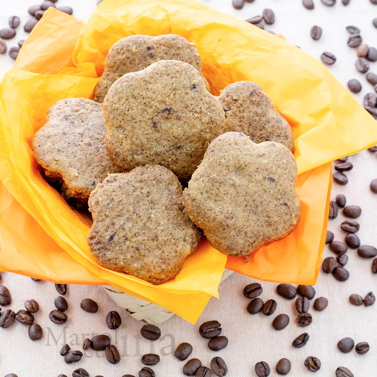 Muffin light al caffè