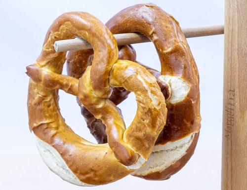 Bretzel, ricetta perfetta