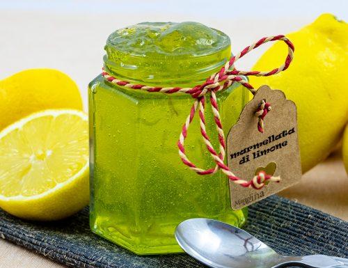 Marmellata di limoni, facile e collaudatissima!!!