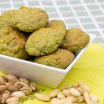 Biscotti pistacchi e mandorle