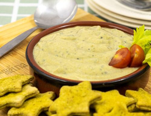 Hummus di fagiolini, ricetta facilissima