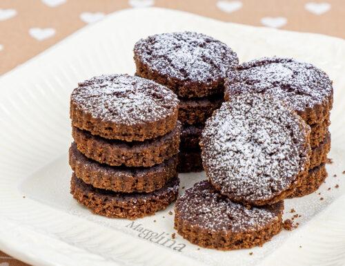 Biscotti con avanzi, ricetta furba, riciclo