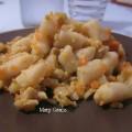 gnocchi di cous cous
