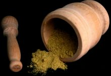 Dado vegetale granulare nichel free