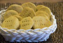 Biscotti salati senza nichel, senza lattosio e senza glutine