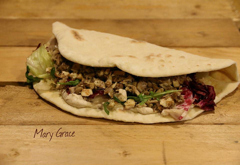 Finto Kebab