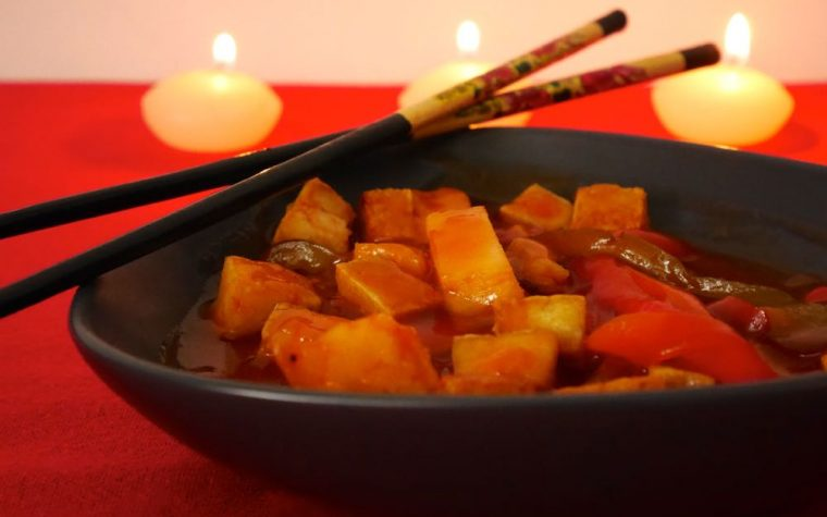 Cena cinese archives pagina 3 di 3 mastercheffa for Cena cinese
