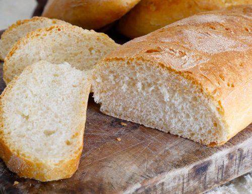 Filoncini di grano tenero