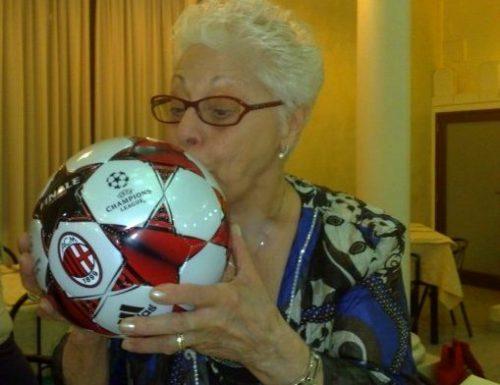 Nonna Tina – Le origini