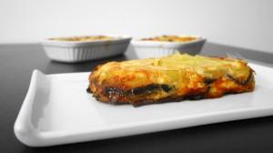 Sformatini di verdure al forno
