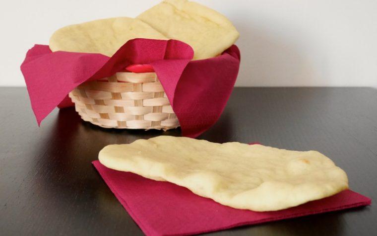 Pita – Il pane arabo
