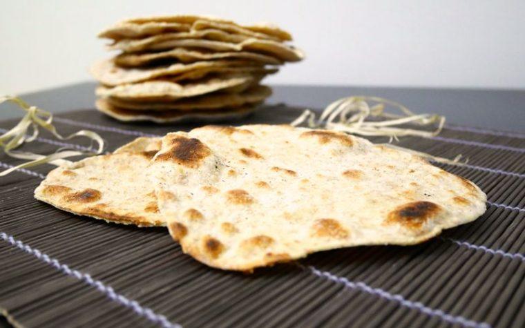 Chapati – Il pane indiano