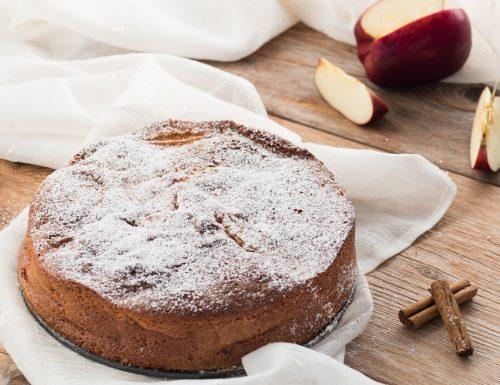 Torta di mele – un classico sempre apprezzato