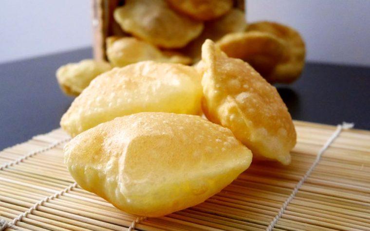 Poori – Pane indiano fritto