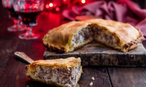 Sfuogghiu salsiccia e ricotta - ricetta ragusana