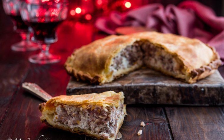Sfuogghiu salsiccia e ricotta – ricetta ragusana