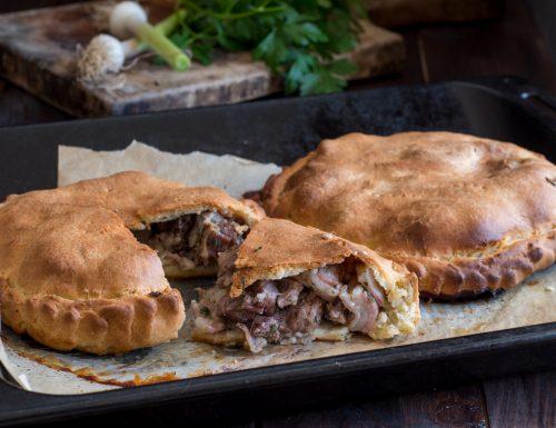 Impanate di agnello – ricetta ragusana
