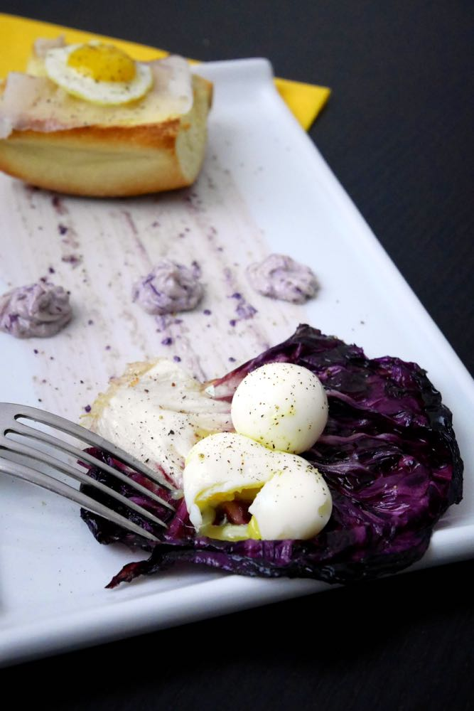 variazione di uova di quaglia