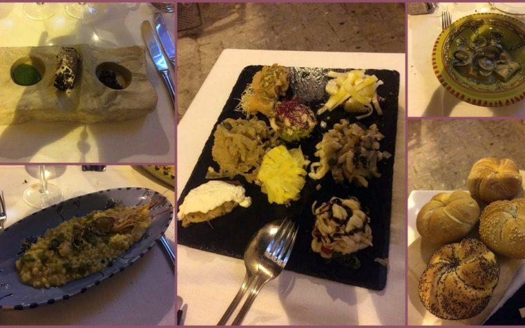 Dove ho mangiato – Al Galù