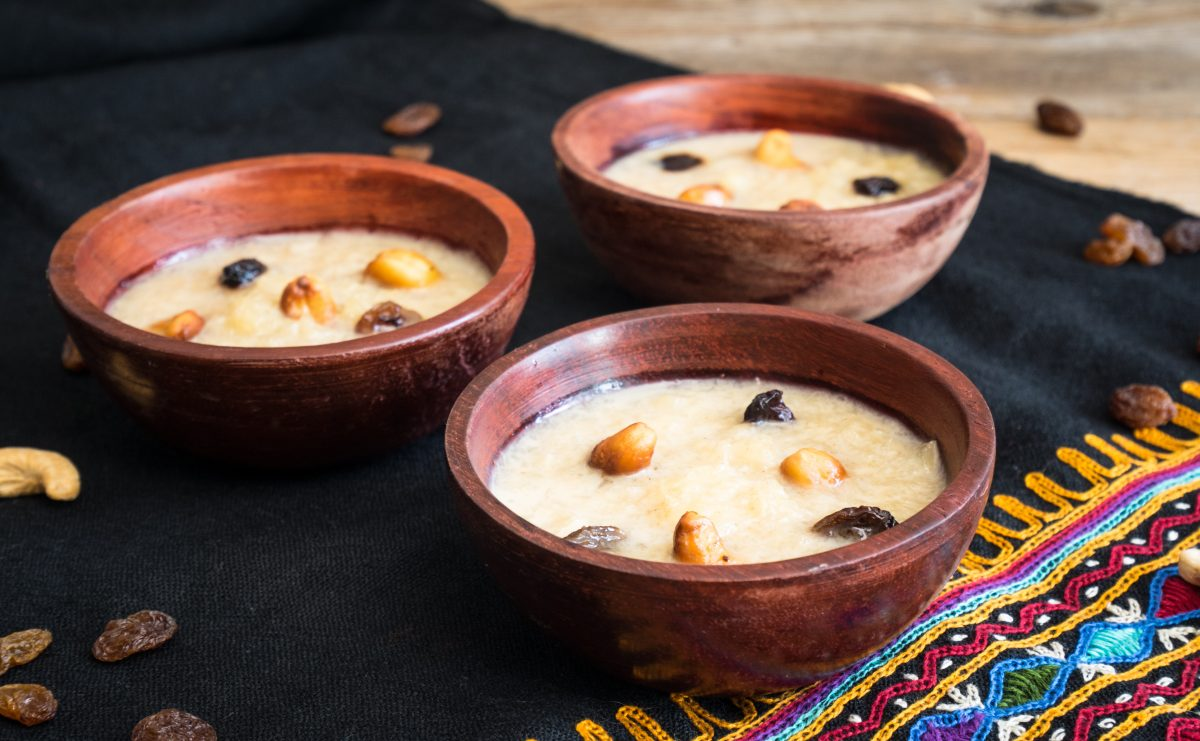 Payasam all'ananas – Dolce Indiano