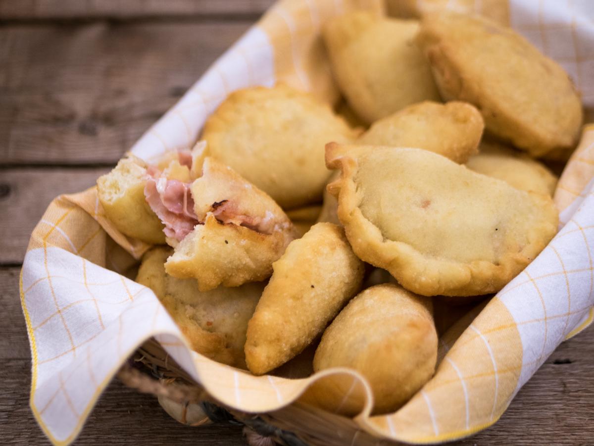Come fare dei panzerotti fritti perfetti!
