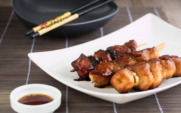 Pollo teriyaki – ricetta giapponese