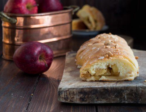 Treccia svedese alle mele – RE-CAKE 2.0 #20