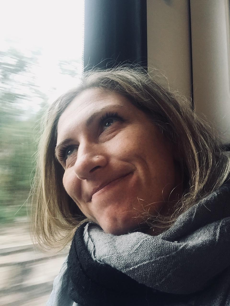 Trento, un blogtour alla scoperta della grappa - rientro
