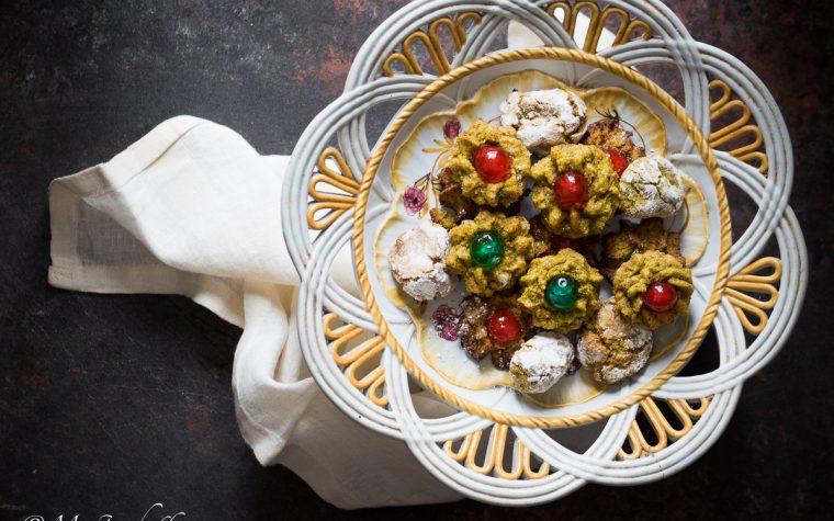 Paste di pistacchi – ricetta siciliana