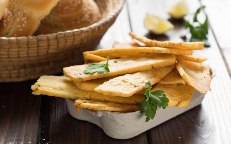 Panelle palermitane – ricetta siciliana
