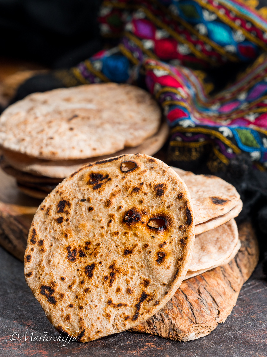 chapati pane indiano pane senza lievito
