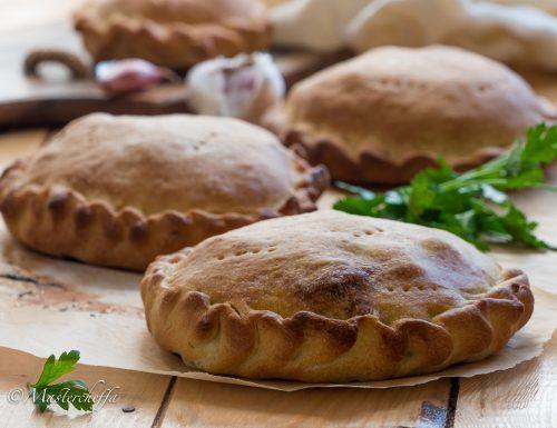 Impanate di pollo e patate – ricetta pasquale ragusana