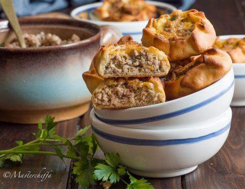 Pastieri modicani – ricetta pasquale tradizionale
