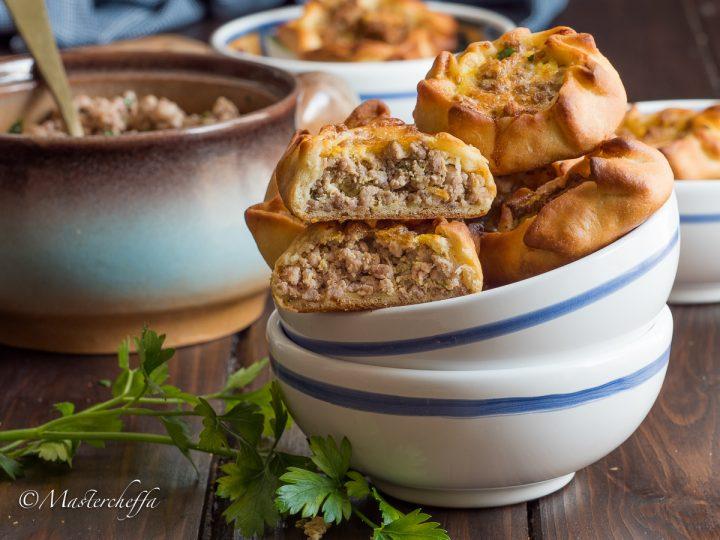 Pastieri modicani - ricetta pasquale tradizionale