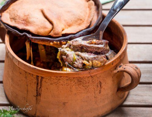 Turciniuna ragusani – ricetta tradizionale di Pasqua