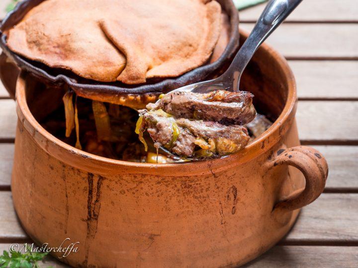 Turciniuna ragusani - ricetta tradizionale di Pasqua