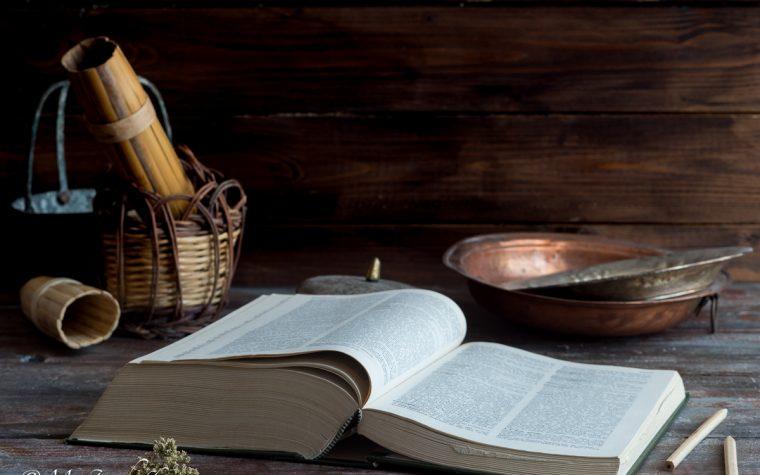 Nasce il Dizionario Gastronomico dei Custodi della Cucina Siciliana