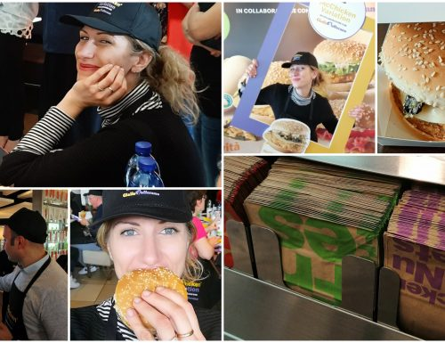 McChicken Variation: i nuovissimi panini McDonald's targati GialloZafferano!