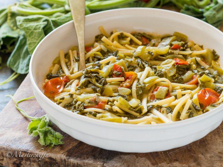 minestra cucuzza e tinniruma-3