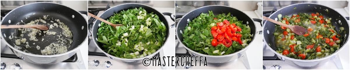 minestra cucuzza e tinniruma passo passo 2