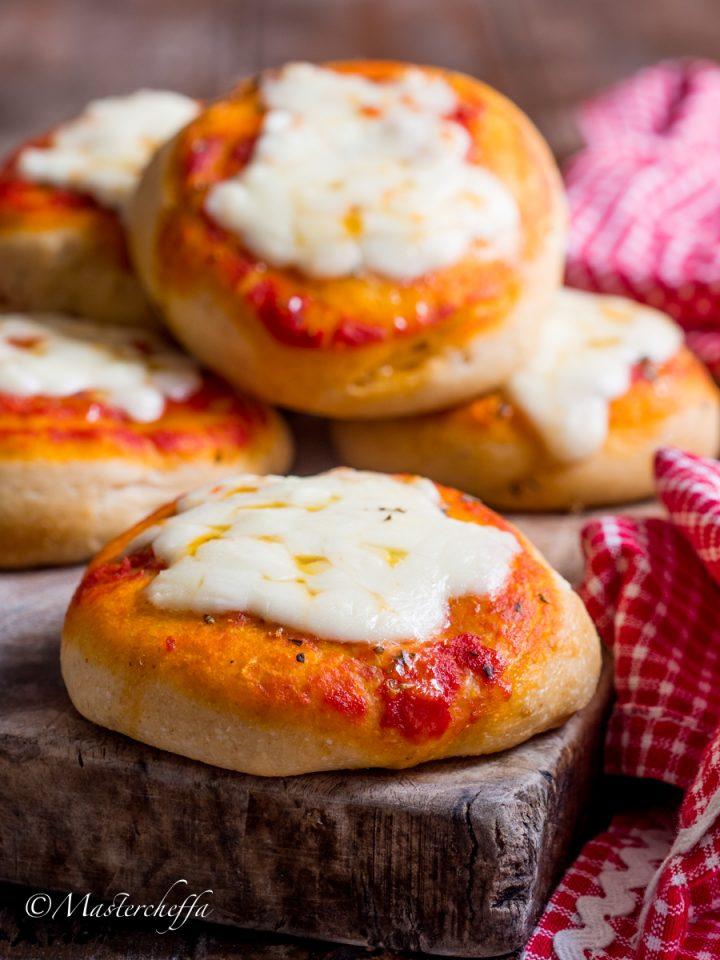 pizzette per compleanni mastercheffa