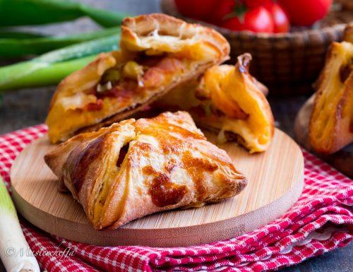 Cipolline catanesi, ricetta della rosticceria siciliana
